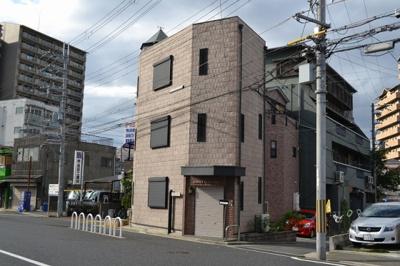 【外観】海山町 店舗・事務所