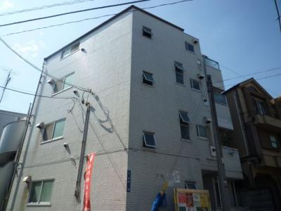 【外観】マーシャンブル栄
