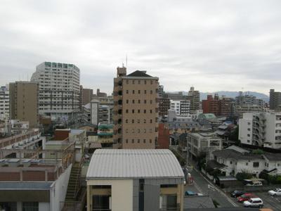 MONOLITH平尾(1DK)