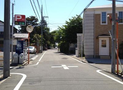 武蔵野ガーデンハウス(賃貸一戸建て)