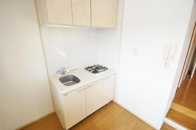 セイスピノス(1DK+ロフト) キッチン