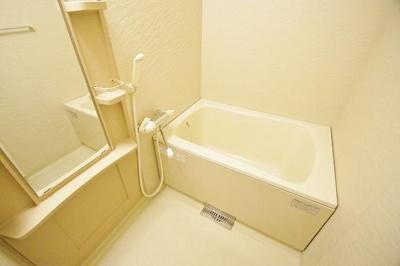 セイスピノス(1DK+ロフト) 風呂