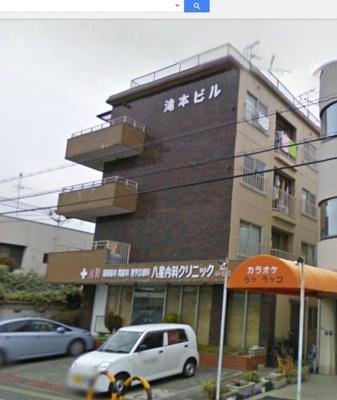 【外観】滝本ビル