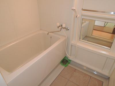 【浴室】龍華館