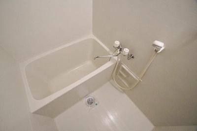 クレベール博多(1LDK) 風呂