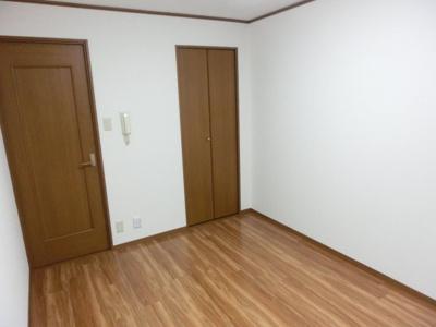 【寝室】サンマンション