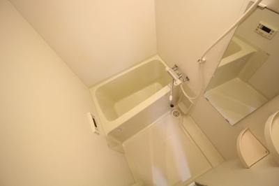 【浴室】デコール神戸Ⅰ