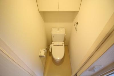 【トイレ】デコール神戸Ⅰ