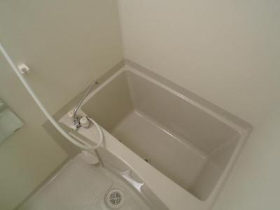【浴室】ラ・フォンテ神戸長田