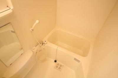 【浴室】ウィスティリアコート神戸Ⅱ