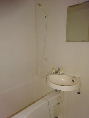 【浴室】エスポワール上田
