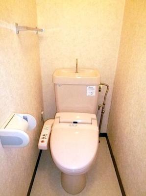 【トイレ】エスポワール上田
