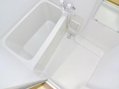 【浴室】アンプルールヴューテラスⅠ