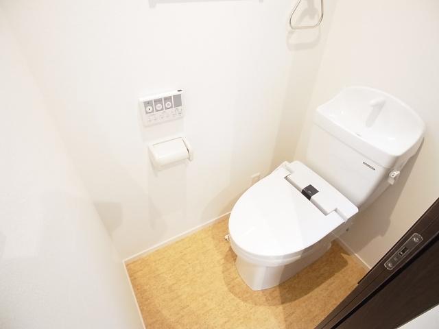【トイレ】プライジュール
