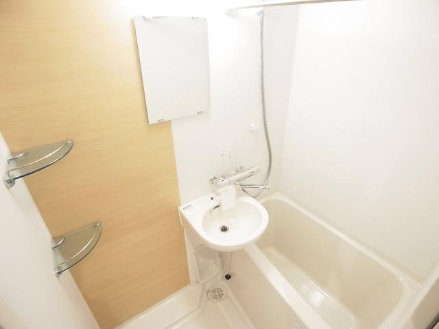 【浴室】プライジュール
