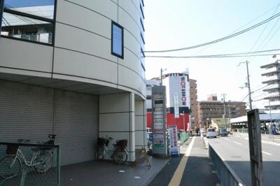 【外観】FUKAIビル