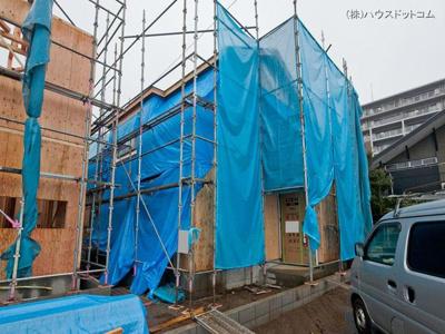 【外観】さいたま市見沼区大和田町2丁目(戸建)01