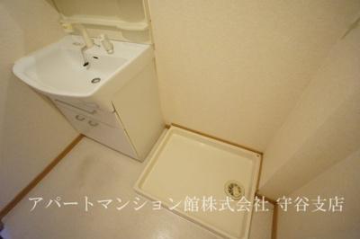 【洗面所】セトル・ノーム