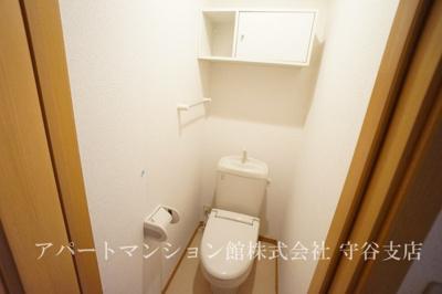 【トイレ】セトル・ノーム