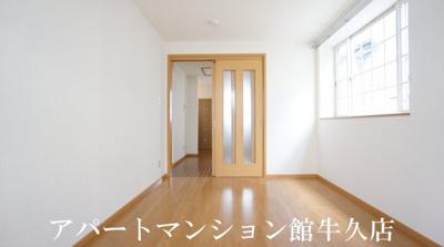 【洋室】プルミエールクラスⅡ