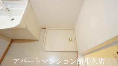 【設備】プルミエールクラスⅡ