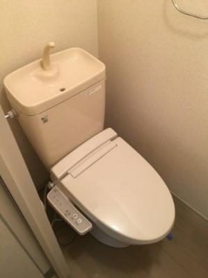【浴室】メゾンパークス