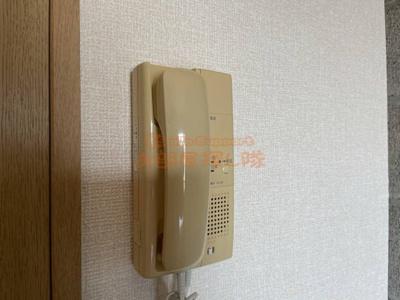 【エントランス】ロッヂングス東屋敷