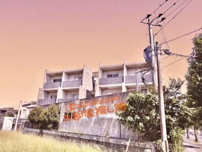 【外観】ロッヂングス東屋敷