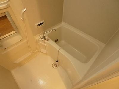 【浴室】サニーガーデン須磨A