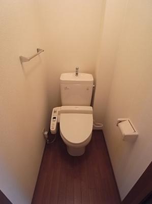 【トイレ】サニーガーデン須磨A
