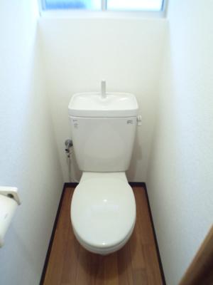 【トイレ】COYOSOU