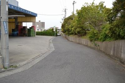 【周辺】和泉市伏屋倉庫