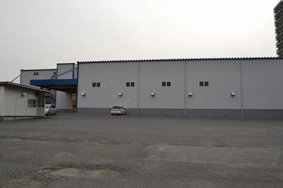 【外観】和泉市伏屋倉庫