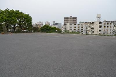 【駐車場】和泉市伏屋倉庫