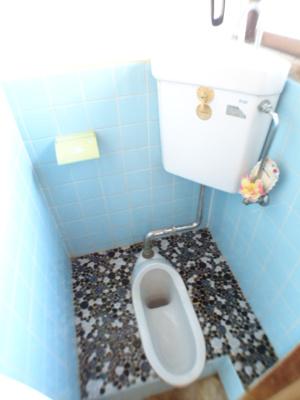 【トイレ】Casa de 西山町
