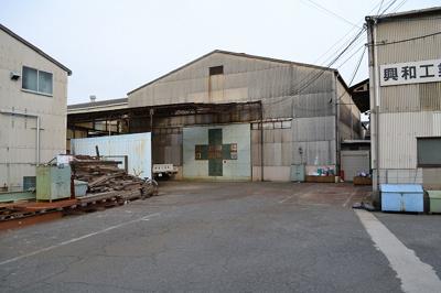 【外観】小寺工場 87.67万