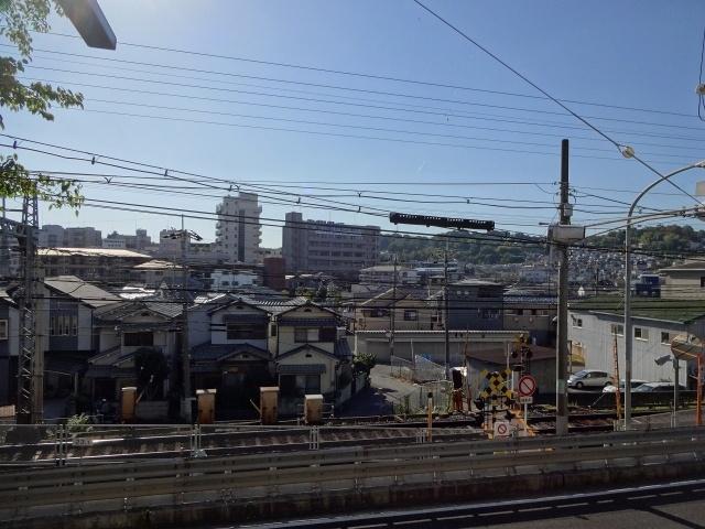 【バルコニー】ハイツ165