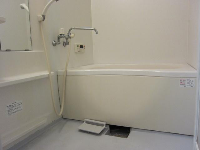 【浴室】ウイング本郷
