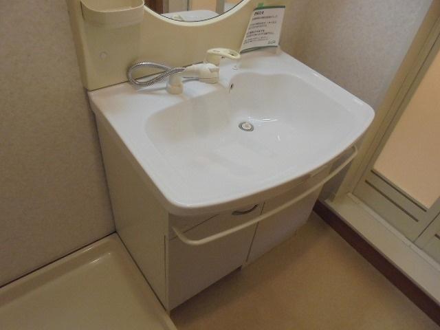 【独立洗面台】ウイング本郷