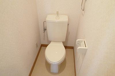 【トイレ】ウイング本郷