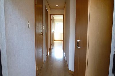 【玄関】ウイング本郷