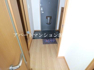 【玄関】アーバンレジデンス サクラ