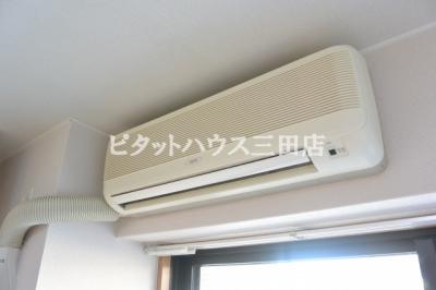 【設備】プリマベーラ四季