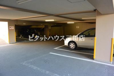 【駐車場】プリマベーラ四季