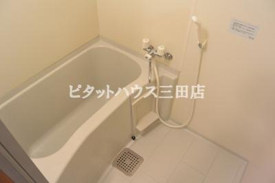 【浴室】プリマベーラ四季