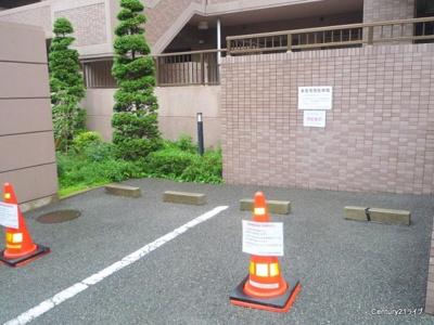 【その他共用部分】ダイアパレス宝塚月見山