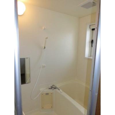 【浴室】シャルマン城西