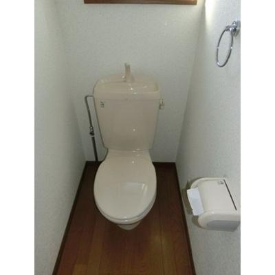 【トイレ】シャルマン城西