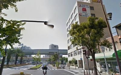 【周辺】堺東駅、堺駅、阪堺線「宿院」3WAYアクセス!約18坪!事務所7F!阪神高速「堺」