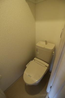 【トイレ】ウエンズ神戸